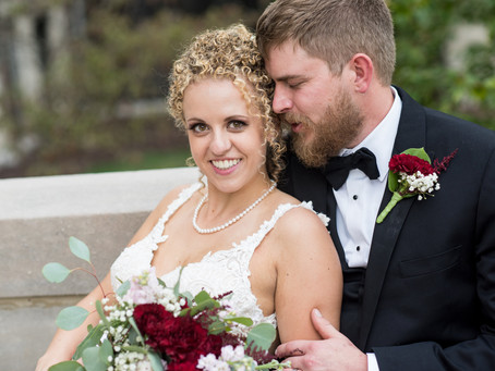 Samantha & Jake | Boots, Curls and Pearls