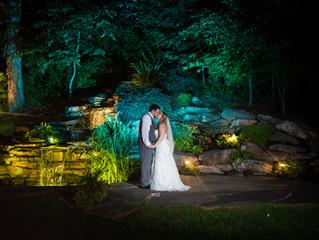 The Falls: Kristina & Caleb