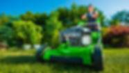 Round Rock & Pflugerville Yard Mowing & Maintenance