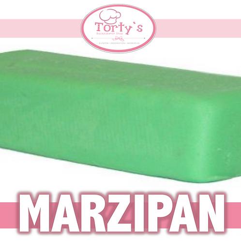 Torty`s Marzipan - 150g Grün