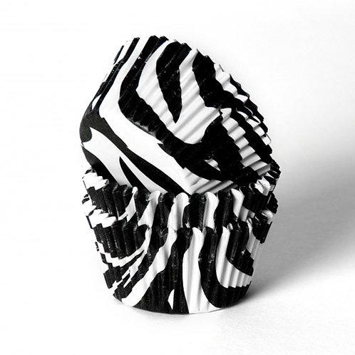 HOM Zebra Schwarz/Weiss