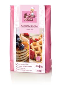 ML Pancakes & Waffeln Mix
