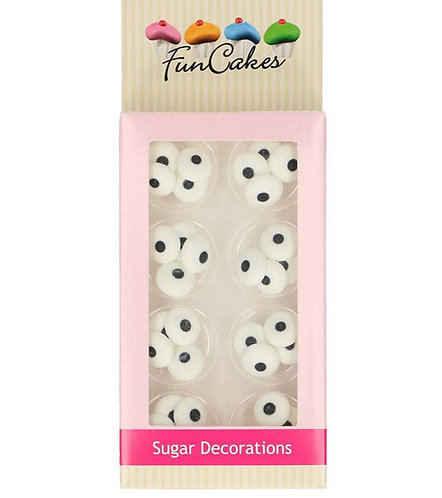 Essbare Augen - Funcakes
