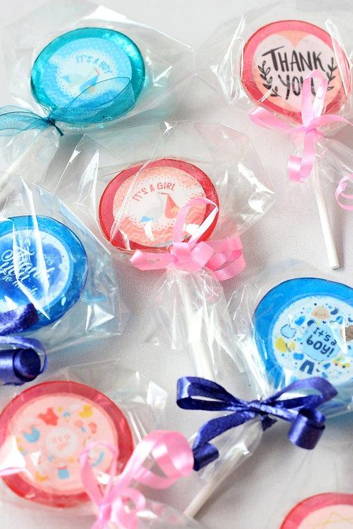 Lolly - Baby Shower - EIGENER MIX