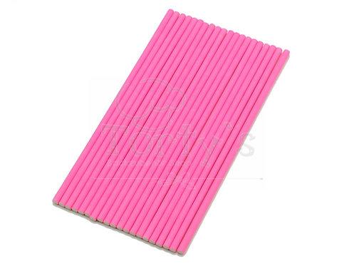 CakePop Stiele 15cm - Pink