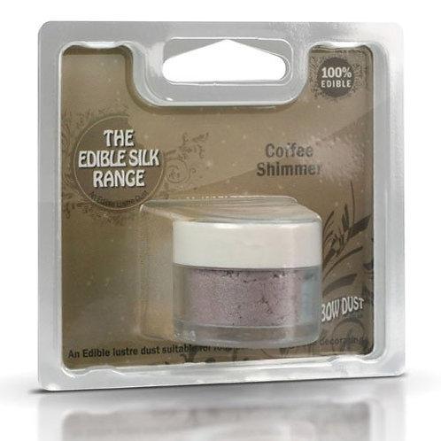 RD Sparkle Range - Glitzer - Coffee Shimmer