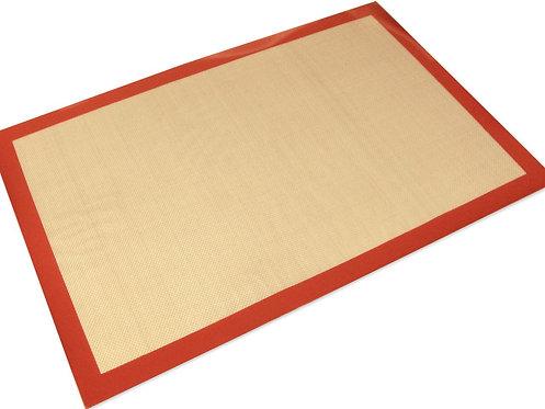 Silikon - Backmatte für Fondant und mehr 60x40cm