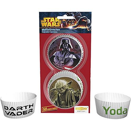 Dekoback Cups Star Wars
