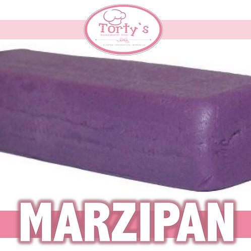 Torty`s Marzipan - 250g Lila / Violett