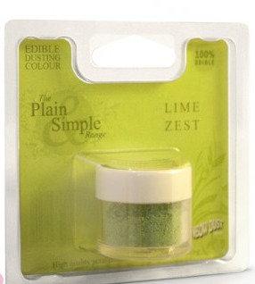 RD Sparkle Range - Glitzer - Lime Zest