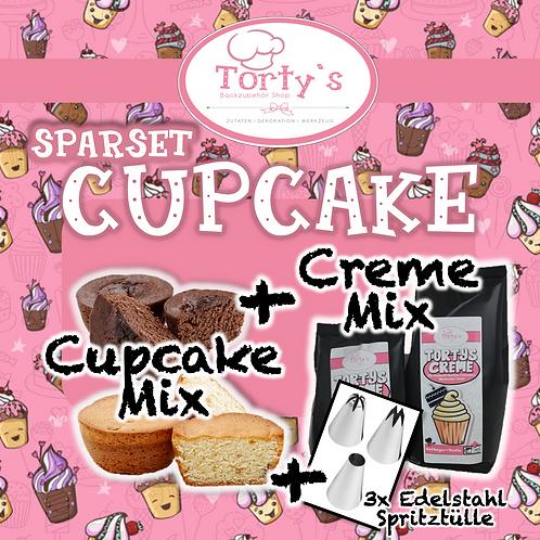 Torty`s Cupcake Set - L