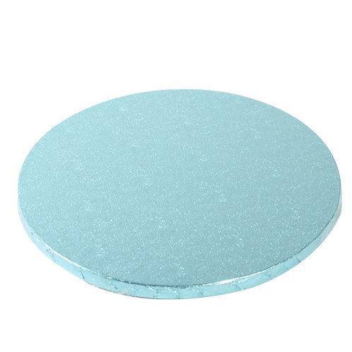 Cake Drum - Tortenunterlage - 25cm - Baby Blau