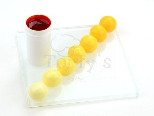 Torty`s Farbpaste - Gelb