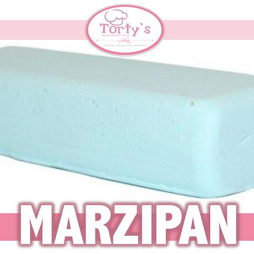 Torty`s Marzipan - 150g Babyblau