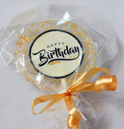 Lolly - Geburtstag - Sprinkles