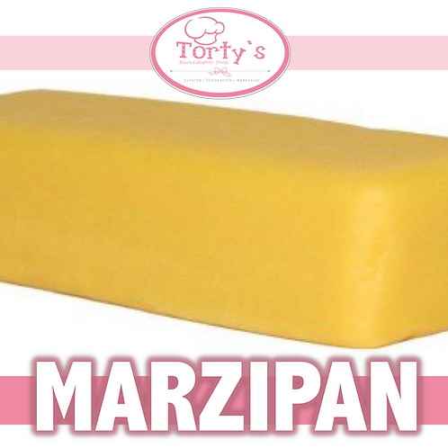 Torty`s Marzipan - 150g gelb