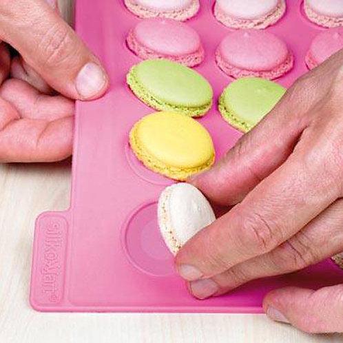Silikomart - Macarons Matte