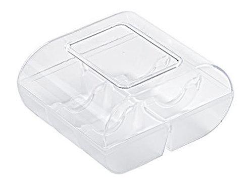 Macarons - Box - 6er Transparent