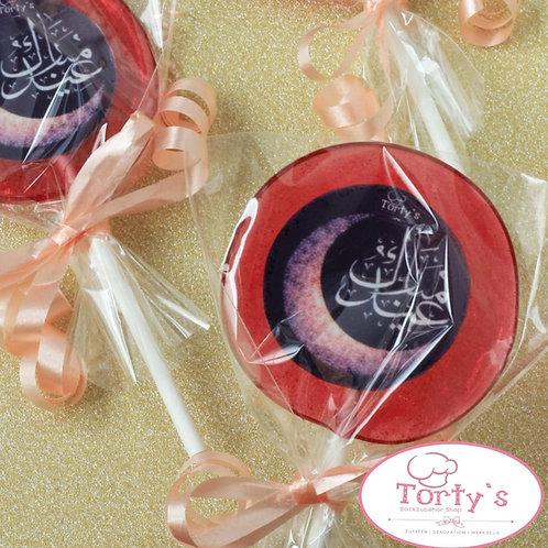 Tortys - Lolly - Eid Arabisch Lila