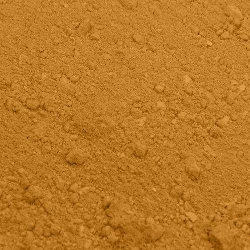 RD Sparkle Range - Glitzer - Mustard