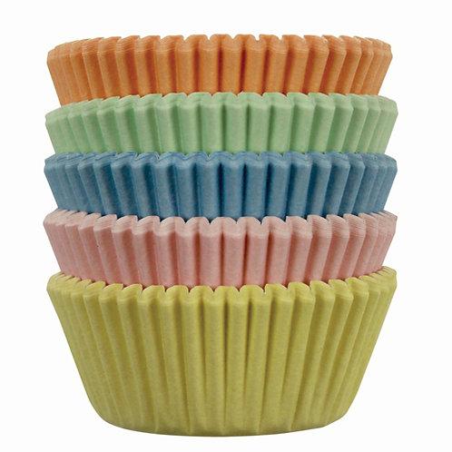 PME Mini Cups Pastell 100 Stück