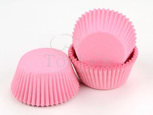 Muffin/Cupcake Förmchen Rosa 60 Stück