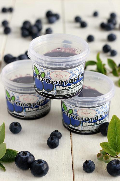 Tortys - Aromapaste - Blueberry