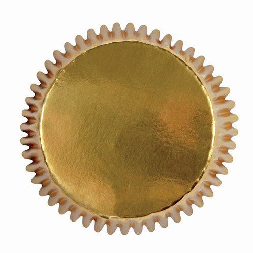 PME Mini Cups Gold 45 Stück
