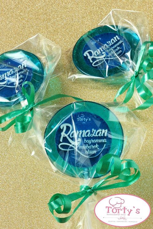 Tortys - Lolly - Ramazan Bayram Blue