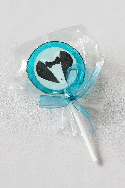 Lolly - Hochzeit - Bräutigam