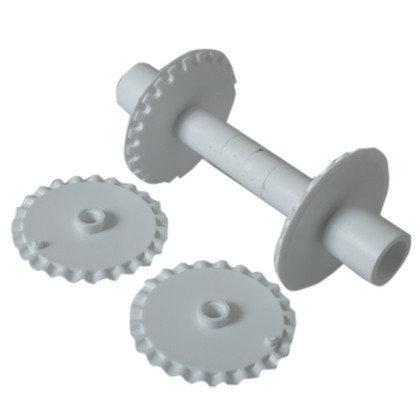 FMM Cutrib Modellierrad für Bordüren & Bänder