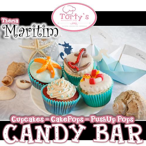 Torty`s - Candy Bar Kurs - Maritim - 28.04.19