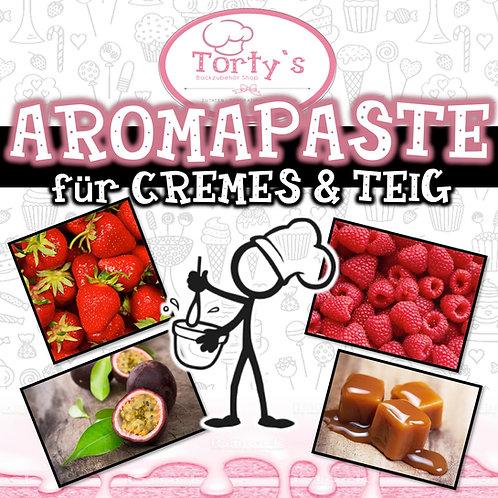 Aromapaste - für Cremes & Teig