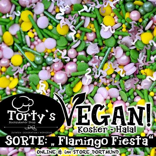 Tortys - Vegane Streusel - Flamingo Fiesta - 100g