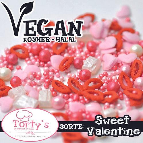 Tortys - Vegane Streusel - Sweet Valentine - 100g