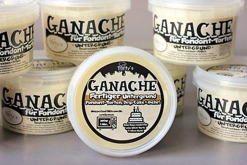 Tortys - Ganache - White Choc