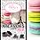 Thumbnail: Tortys - Macarons Mix - Weiss