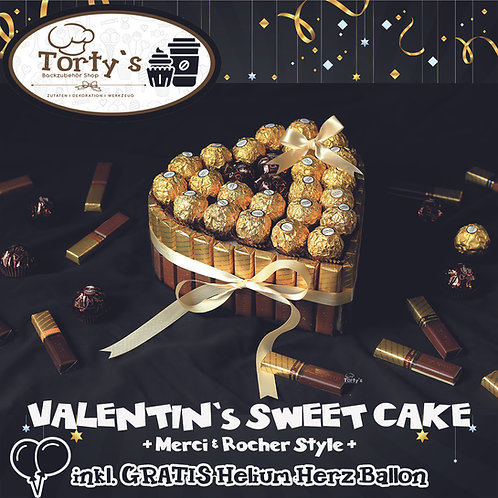 Sweet Cake - Rother und Merci Style