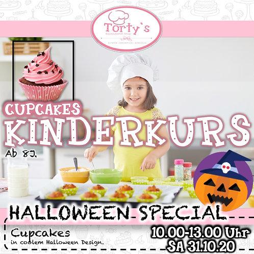 Torty`s - KINDERKURS - 31.10.19 Halloween Special