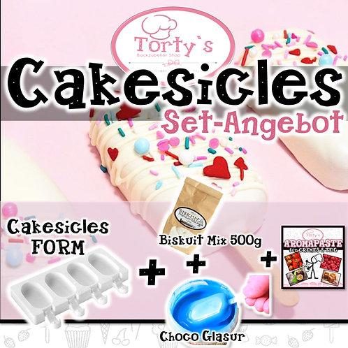 Cakesicles Set