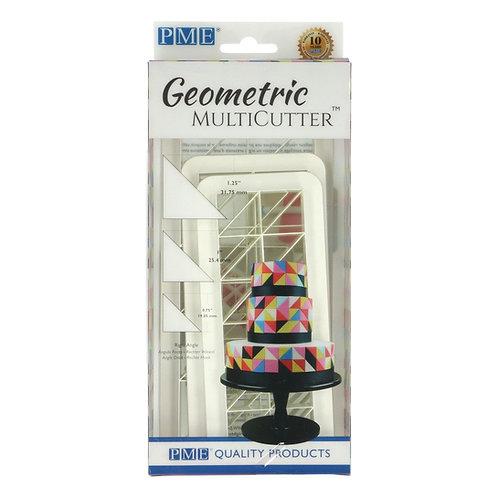 PME - Geometric - Dreiecke - 3er Set