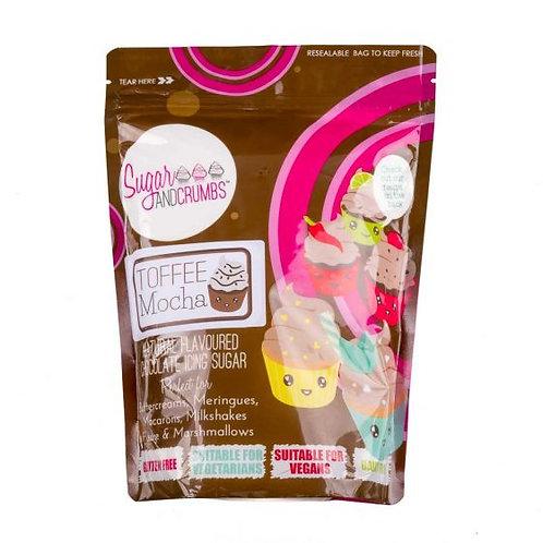 Buttercreme Mix - Toffee Mocha