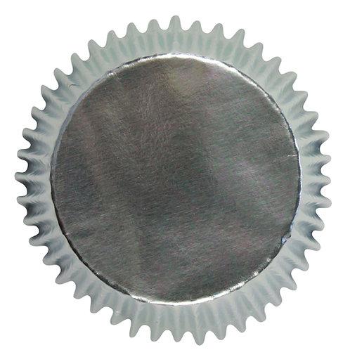 PME Mini Cups Silber 45 Stück