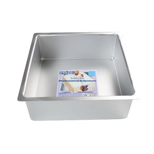 PME - Backform - Extra Tief - Quadrat 25er