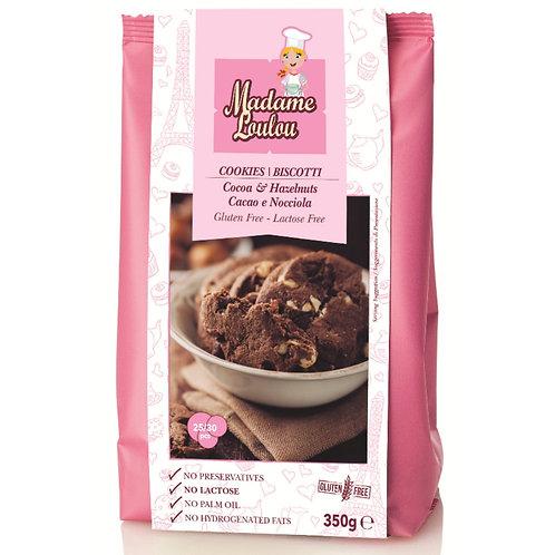 ML Cookies Choco & Haselnuss
