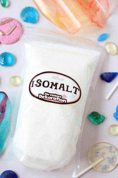 Tortys Isomalt - fuer essbare Dekoration - Weiß 500g