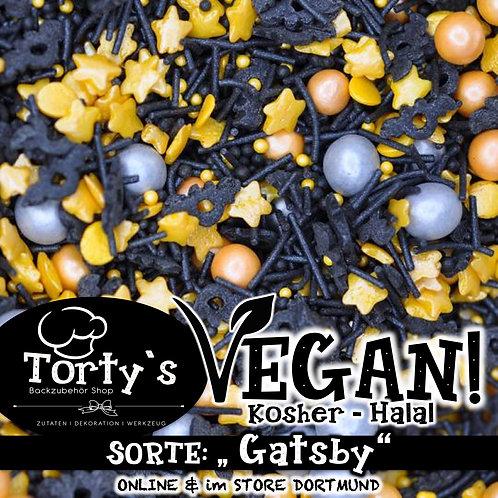Tortys - Vegane Streusel - Gatsby - 100g