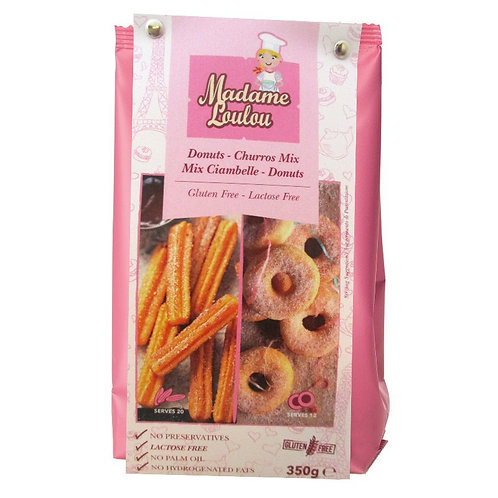 ML Churros & Donuts Mix