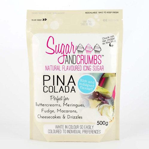 Buttercreme Mix - Pina Colada