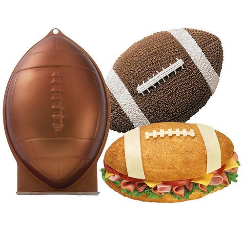 Wilton - Backform - American Football